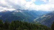 Blick in die Schweiz