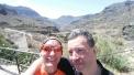 Andi und ich in Soria