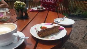 Rübli - Kuchen